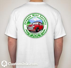 OMS Tshirt Back