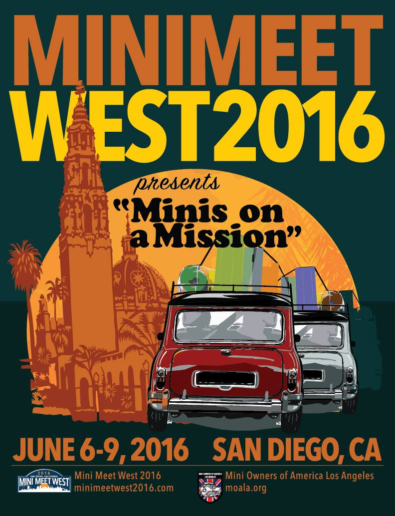 43th Annual Mini Meet West
